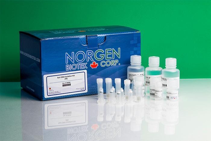 Soil Total RNA Purification Kit