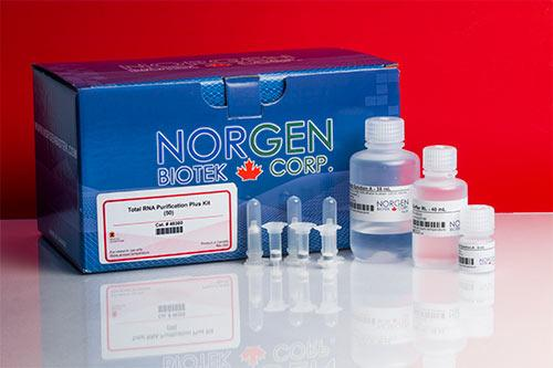 Total RNA Purification Plus Kit