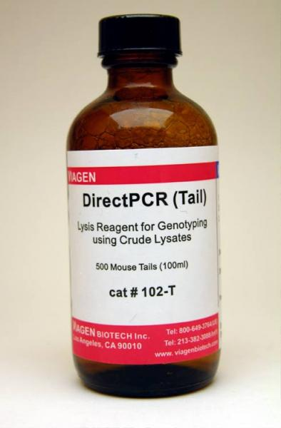 DirectPCR Lysis Reagent (mouse tail)