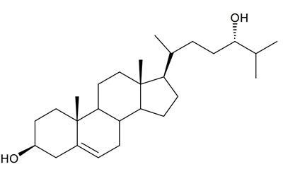 24(S)-Hydroxycholesterol