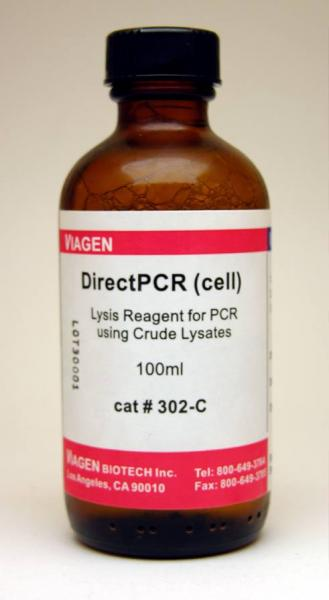 DirectPCR Lysis Reagent (cultured cells)